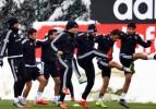 K. Karabükspor Maçı Hazırlıkları Tamamlandı