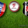 K. Karabükspor 2-0 Beşiktaş