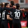 Kasımpaşa:1 Beşiktaş:5