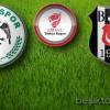 Rakibimiz Torku Konyaspor