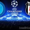 Napoli – Beşiktaş