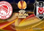 Beşiktaşın Rakibi Olympiakos