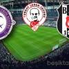 Osmanlıspor 0-2 Beşiktaş