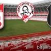 Sivasspor – Beşiktaş