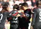 Sivasspor:0 Beşiktaş:1 (Maç Sonucu)