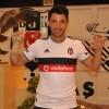 Tolgay Arslan, Beşiktaş'ta