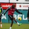 Torku Konyaspor Maçı Hazırlıkları Devam Ediyor