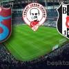Trabzonspor 3-4 Beşiktaş