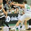 Zielona Gora 66-84 Beşiktaş SJ