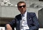 Başkan Fikret Orman Vodafone Arena'da açıklamalarda bulundu