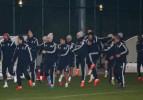 Beşiktaşımız Sezonun İkinci Yarısının Hazırlıklarına Başladı