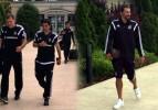 Futbol Takımımız Ankara'ya Gitti