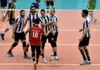 Erkek Voleybol Takımımızın Play-Off'taki Rakibi Halkbank