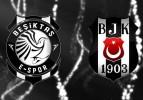 Kaan Kural'dan Beşiktaş e-spor takımına ziyaret