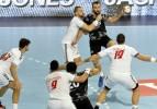 Beşiktaş Mogaz 32-30 HC Prvo Plinarsko Drustvo Zagreb