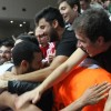 Basketbol Kombine Kart Sahipleri, Beşiktaş İntegral Forex Takımımızla Bir Araya Geliyor