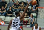 Beşiktaş İntegral Forex:87 NSK Eskişehir Basket:79