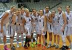 Kadınlar EuroCup'ta Rakibimiz PEAC-Pecs