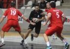 Beşiktaş Mogaz Play-Off Yarı Finali Üçüncü Maçına Çıkıyor