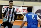 Beşiktaş Mogaz:35 Gençlerbirliği:25 (Maç Sonucu)