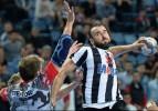 Beşiktaş Mogaz'ın Türkiye Kupası Çeyrek Finalindeki Rakibi M. Milli Piyango