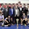 Beşiktaş Mogaz Türkiye Kupasını Aldı