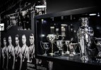 Beşiktaş JK Müzesi Törenle Açıldı
