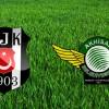 Beşiktaşımız – Akhisar Belediyespor