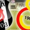Galatasaray Derbisinin Biletlerinin Satışına Başlandı