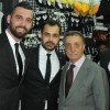 İkinci Başkanımız Ahmet Nur Çebi