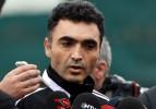 Beşiktaşlı Futbolcuların Sağlık Durumları Hakkında Bilgilendirme