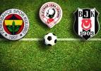 Rakibimiz Fenerbahçe