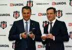 Kulübümüz Vodafone Arena'dan 100 Milyon TL Gelir Elde Etti
