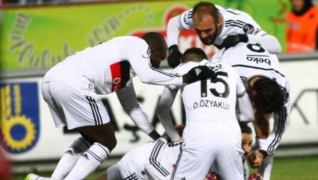 Sivasspor – Beşiktaş Karşılaşmasında Saat Değişikliği