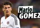 Mario Gomez: Beşiktaş'ta 1-2 yıl daha oynamayı düşünebilirim