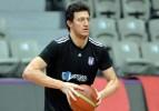 NSK Eskişehir Basket Maçı Hazırlıkları Sona Erdi