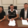 Pepe'nin Transferi KAP'a Bildirildi