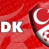 Beşiktaş, Fenerbahçe Derbi Cezaları Açıklandı