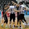Şahinbey Belediye: 1 Beşiktaş: 3