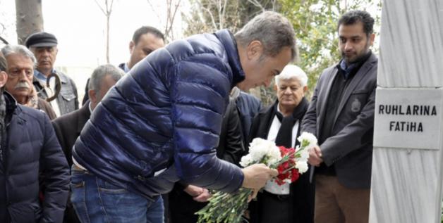 """Fikret Orman: """"Stat açılışını şampiyonlukla taçlandırmak istiyoruz"""""""