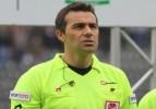 Medipol Başakşehir Maçının Hakemi Serkan Çınar