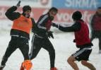 Sivas Belediyespor Maçı Hazırlıkları Devam Ediyor