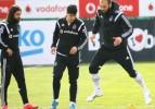 Sivasspor Maçı Hazırlıkları Devam Ediyor