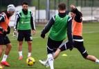 M. Sivasspor Maçı Hazırlıkları Devam Ediyor.