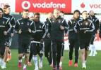 M. Sivasspor Maçı Hazırlıkları Başladı