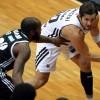 Potada Rakip NSK Eskişehir Basket