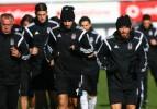 Adana Demirspor Maçı Hazırlıkları Başladı