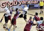 Trabzonspor 28-31 Beşiktaş Mogaz