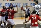 Trabzonspor: 21 Beşiktaş Mogaz: 35