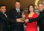 Kulübümüz, Türkiye Spor Ödülleri'ne 9 Ödülle Damgasını Vurdu